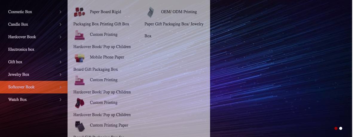 小米风格产品列表.png